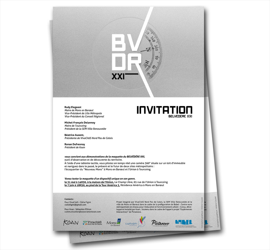 invitation-BVDR